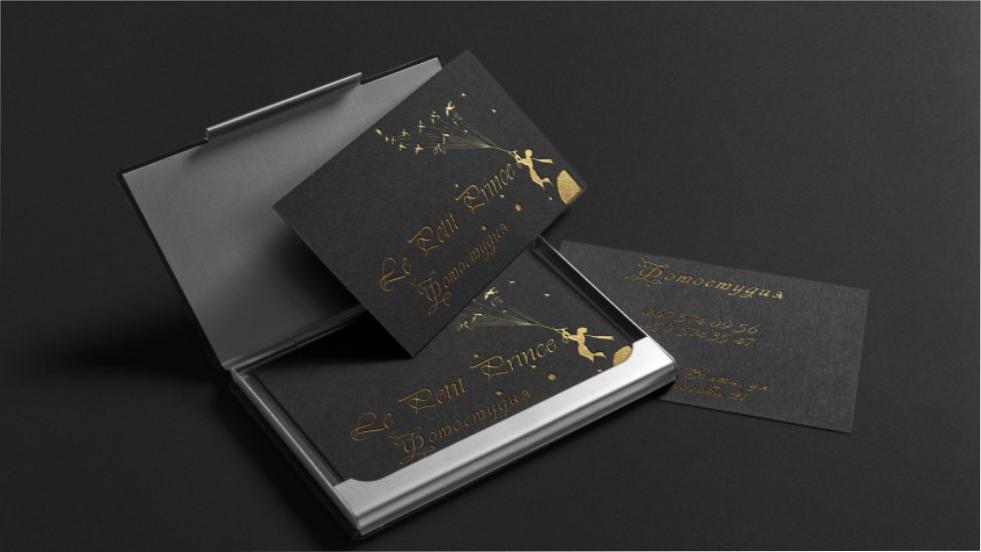 Цены на визитки в типографии